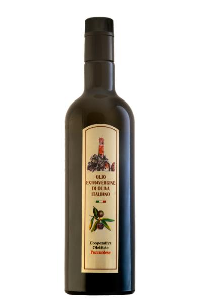 Olio extra vergine Oleificio Pozzuolese 400x600 2