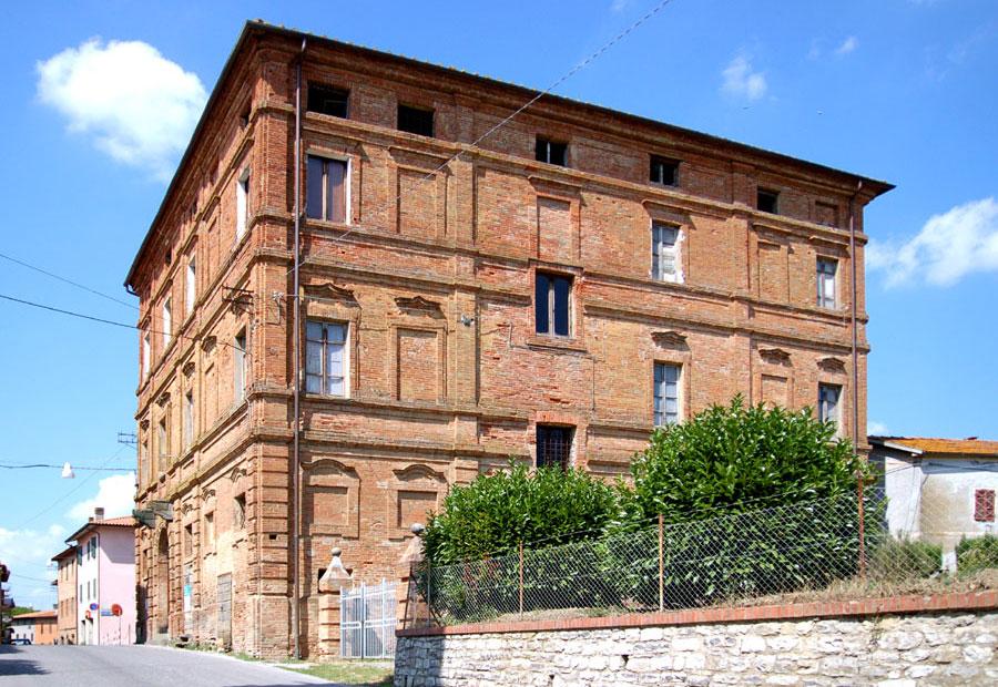 Palazzo Moretti Pozzuolo